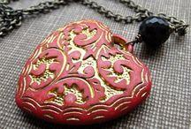 jewelry / by Elsa Kettinger