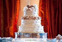 Wedding Cakes / Wedding Cake Ideas and Inspirations / by Weddings In Iowa