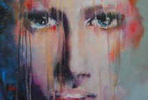 Art / by Marisela Gallo