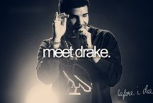 My future :) / meet drake / by Taylor Campbell