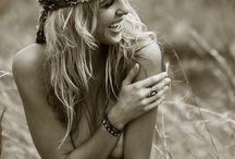 Beauty. / by Kelley Heinss