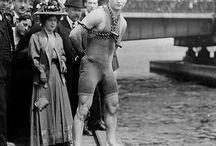 Houdini / by Gary Barton