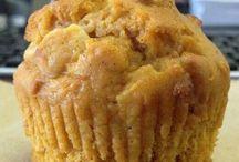 Muffins and stuff / by Neiby Alberto