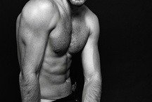 male models / by Jimmy Opsahl