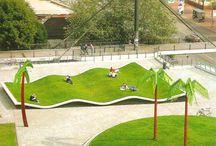 Urban Planning/ Architecture / by Marcelina Sladewska