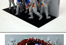 Lego Art / by Seri Dreiling