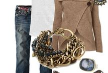 Fall Styles / by Margaret Ham