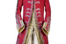 Regalia  / Military Uniforms and Insignia  / by Amanda Hertel