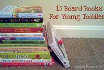 Books Worth Reading / by Lisa Garner