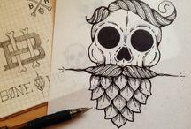 Beer Brew / by Joanna Zbikowski Driscoll