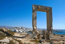 Naxos / by Alcibiades Cortese