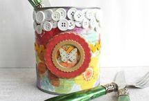 Spring Crafts / by Jennifer Sikora