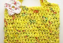 Crochet / by Juliana Molina