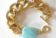 Jewelry / by Gabby Mayo