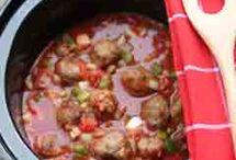 Crockpot Recipes / by joanna sharp
