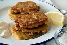 Food/Recipes I Love / by Lynne Lee
