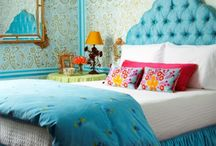 Kathy's bedroom / by Chris Hollingsworth