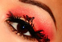 Makeup / by Sabrina Hilbrink