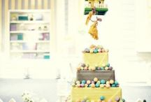 UP Theme wedding / inspirations for actual day wedding. / by Hana chiaki