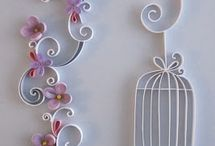 Quilling / by Amy Rainey