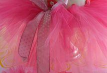 Ballerina Birthday Party / by Jennifer Umphress