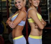 Healthy fit  / by Katy Frerichs