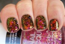Rockin' Nails / by NiteDreamerDesigns
