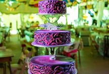 Cakes / by Dawn Giacabazi