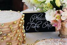 Wedding to do DIY / by Kendall Chalk