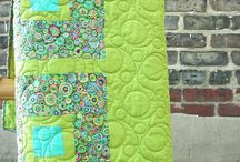 Quilting & Crafty ideas / by Jo Paylor-Sykes