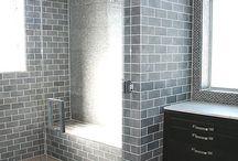 Bathrooms / by Inspire Bohemia
