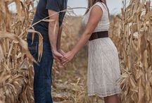 engagement photos / by Erin Groomes