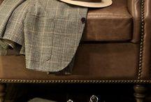 Men Fashion / by Ironwork Ny