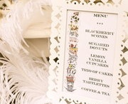 Bridal Shower - Tea Party / by Kaitlyn Lowery