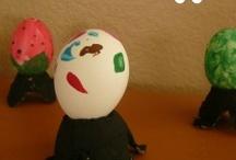 Easter / by Trisha | Inspiration Laboratories
