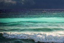 Ocean / by Candie Romero-Galindo
