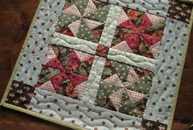 Quilts! Quilts! And more quilts! / by Sandra Shahan