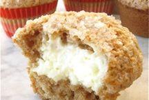 Muffins / by Rachel Buckner