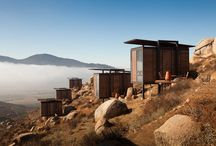 Best weekend retreats / selected by Architonic / by Architonic