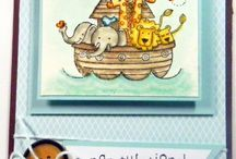 CARDS - BABY, LITTLE KIDS / by Beth Harple