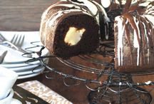 Bundt Cakes / by Jennifer Schniepp