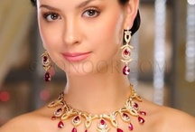 Jewellery / A beautiful jewellery collection / by SNetMe