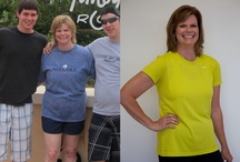 Before and After / by Delta Life Bootcamp
