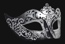 Mask / by Cristal Calvillo