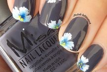 Nails!!*** / by Anna Moseley