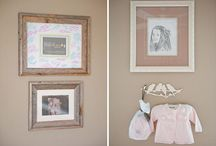 Baby Room Ideas / Ideas for baby Sophia's room / by Yolani Steenekamp