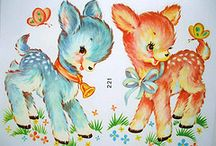Vintage Baby/Toddler / by Jane Marshall