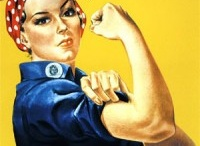 Women's History Month / by Sacramento Public Library