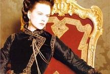 favourite films / by Vanessa Egan-Murphy