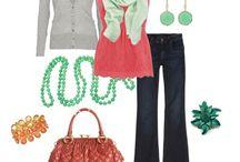 Cute Clothing ideas / by Jordanne Guthmiller Miller